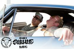 Sublime with Rome to Perform at Buffalo Chip During 2013 Sturgis Rally